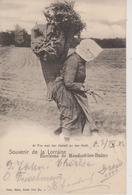 57 - ENVIRONS DE MONDORF LES BAINS -  NELS SERIE 102 N° 1 - REGION DE RODEMACK - Other Municipalities