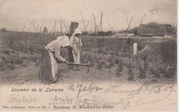 57 - ENVIRONS DE MONDORF LES BAINS -  NELS SERIE 102 N° 2 - REGION DE RODEMACK - Other Municipalities