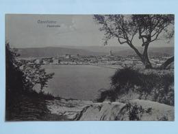 Kras 6060 Koper Kopar Capodistria 1910 - Slovenia