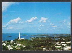 Bermuda - Gibbs Hill Lighthouse, Southampton - Unused (BER10) - Bermuda
