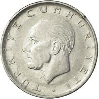 Monnaie, Turquie, Lira, 1970, TTB, Stainless Steel, KM:889a.2 - Turquie