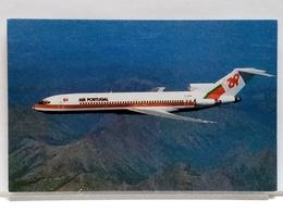 BOEING 727 - AIR PORTUGAL - 1946-....: Modern Era
