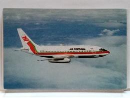 BOEING 737 - AIR PORTUGAL - 1946-....: Modern Era