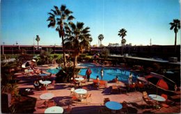 Arizona Scottsdale Safari Hotel - Scottsdale