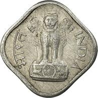 Monnaie, INDIA-REPUBLIC, Paisa, 1968, TTB, Aluminium, KM:10.1 - Inde