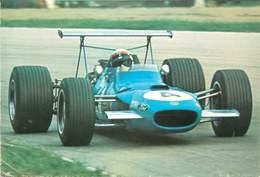 "CPSM AUTOMOBILES ""Formule 1, Matra MS10"" - Cartes Postales"