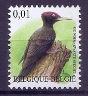 BELGIE * Buzin * Nr 3939 * Postfris Xx * WIT  PAPIER - 1985-.. Oiseaux (Buzin)