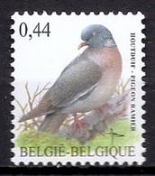 BELGIE * Buzin * Nr 3390 * Postfris Xx *  DOF FLUOR  PAPIER - 1985-.. Oiseaux (Buzin)