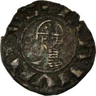 Monnaie, Turquie, Crusader States, Bohemund III, Denier, 1163-1201, Antioche - Turquie