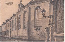Hasselt - Burgerlijk Gasthuis - Hasselt