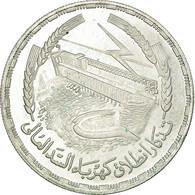 Monnaie, Égypte, Pound, 1968, SUP, Argent, KM:415 - Egypte