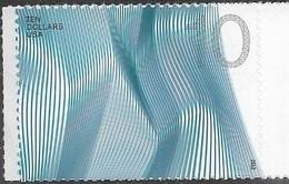 US 2012  Sc#4720  $10 Waves  MNH - United States