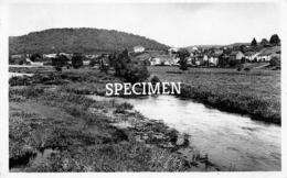 La Semois En Amont Du Pont De Mortehan-Cugnon - Bertrix