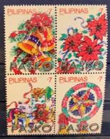 PHILIPPINES - MNH** - 2011 - # 3410 A-D - Filippine