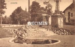 Cointe - Lüttich