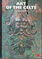 Art Of The Celts // Lloyd & Jennifer Laing - Histoire De L'Art Et Critique