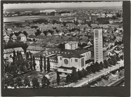 CPSM Colmar Eglise Notre Dame De La Paix - Colmar