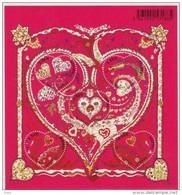 2013-N° F4717** SAINT VALENTIN.COEUR HERMES - Unused Stamps
