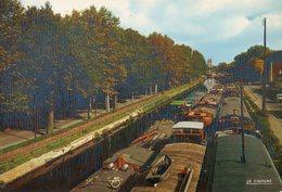 LILLE - Canal De La Deule - - Lille