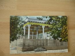 Russie 1911 Bakou Mosquee Place Voskresenski A Marilan - Russia
