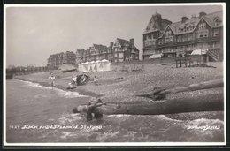 Pc Seaford, Beach And Esplanade - Sin Clasificación