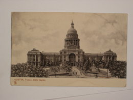 Austin : State Capitol - Austin