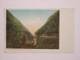 Catskills - Story Clove - Catskills