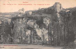 46-SAINT CIRQ LAPOPIE-N°2211-E/0347 - France