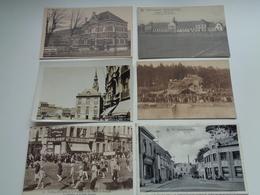 Lot De 100 Cartes Postales De Belgique       Lot Van 100 Postkaarten Van België   - 100 Scans - Cartes Postales