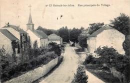 Guirsch-lez-Arlon - Rue Principale Du Village - Arlon