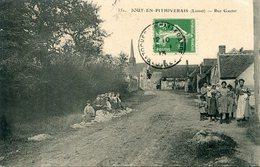JOUY EN PITHIVERAIS - Autres Communes
