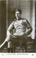 Roumanie - Le Prince Carol - Héritier De Roumanie - Roumanie