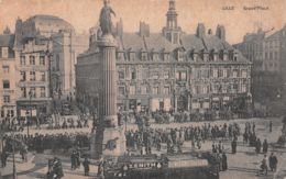 59-LILLE-N°2213-D/0101 - Lille