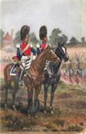France - Garde Impériale - 1857 - Gendarmerie à Cheval- Illustrateut Maurice Toussaint - Uniformes