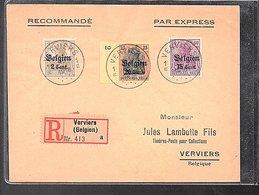 R-Verviers >  Jules Lambotte Fils (932) - Weltkrieg 1914-18