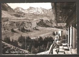 Carte P De 1962 ( Beckenried ) - NW Nidwald