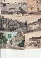 44 - Lot De 6  Cartes Postales De SAINT NAZAIRE - Saint Nazaire