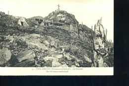 Vieil Armand - Le Sommet - C N 15 - - Guerre 1914-18