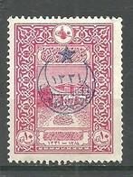 Turkey; 1916 Overprinted War Issue Stamp 10 P. - Nuevos