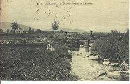 Brenod Pont Versoux  171 - France