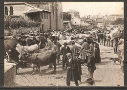 Carte P ( Le Puy / Jour De Foire ) - Le Puy En Velay