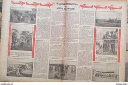 1930 LE CHALLENGE INTERNATIONAL DES AVIONS DE TOURISME - Newspapers