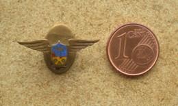 1 Insigne Ancien De Boutonnière Militaire Armée De L'air CAD - Armée De L'air