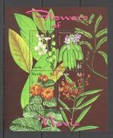 F998 NEVIS FLOWERS OF NEVIS FLORA 1KB MNH - Altri