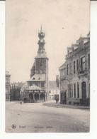 Carte   Thielt - Belgique