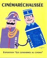 Cpm Savignac Cinémaréchaussée - Savignac