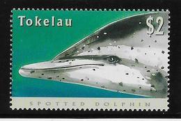Thème Mammifères Marins - Tokelau - Neuf ** Sans Charnière - TB - Mammiferi Marini