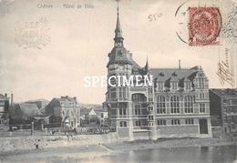 Hôtel De Ville - Chênée - Liège