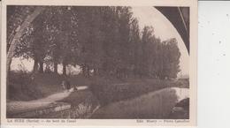 72 LA SUZE  -  Au Bord Du Canal  - - La Suze Sur Sarthe