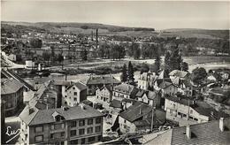 ~ JP  ~  88  ~   CHATEL  SUR  MOSELLE  ~   Vue Sur Le Quartier Du SAULCY   ~ - Chatel Sur Moselle